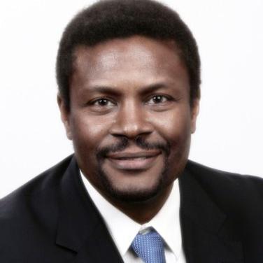 Bertram C. Okpokwasili