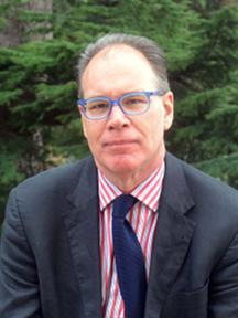 Dennis M. Patterson