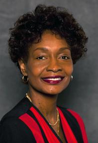 Gwendolyn Tolbert