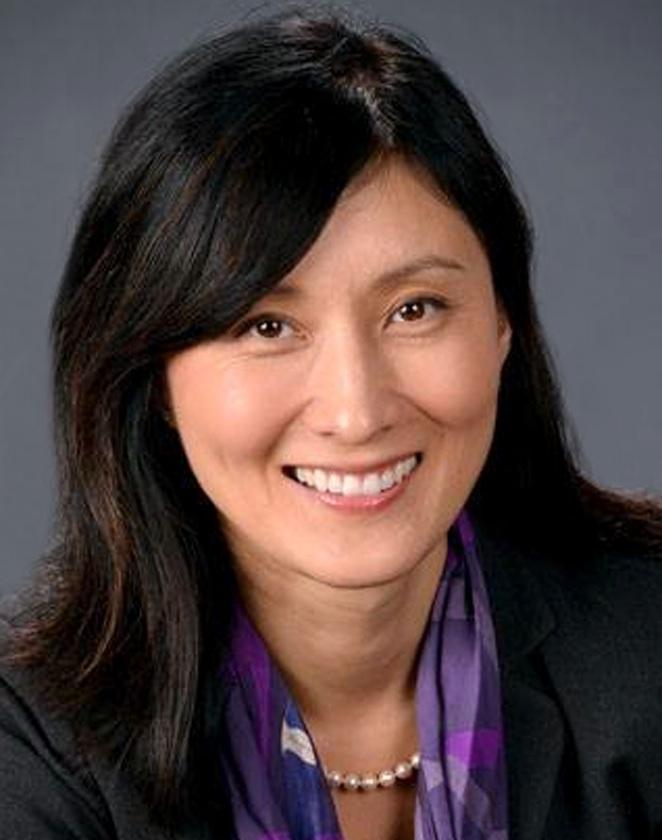 Suzanne Kim