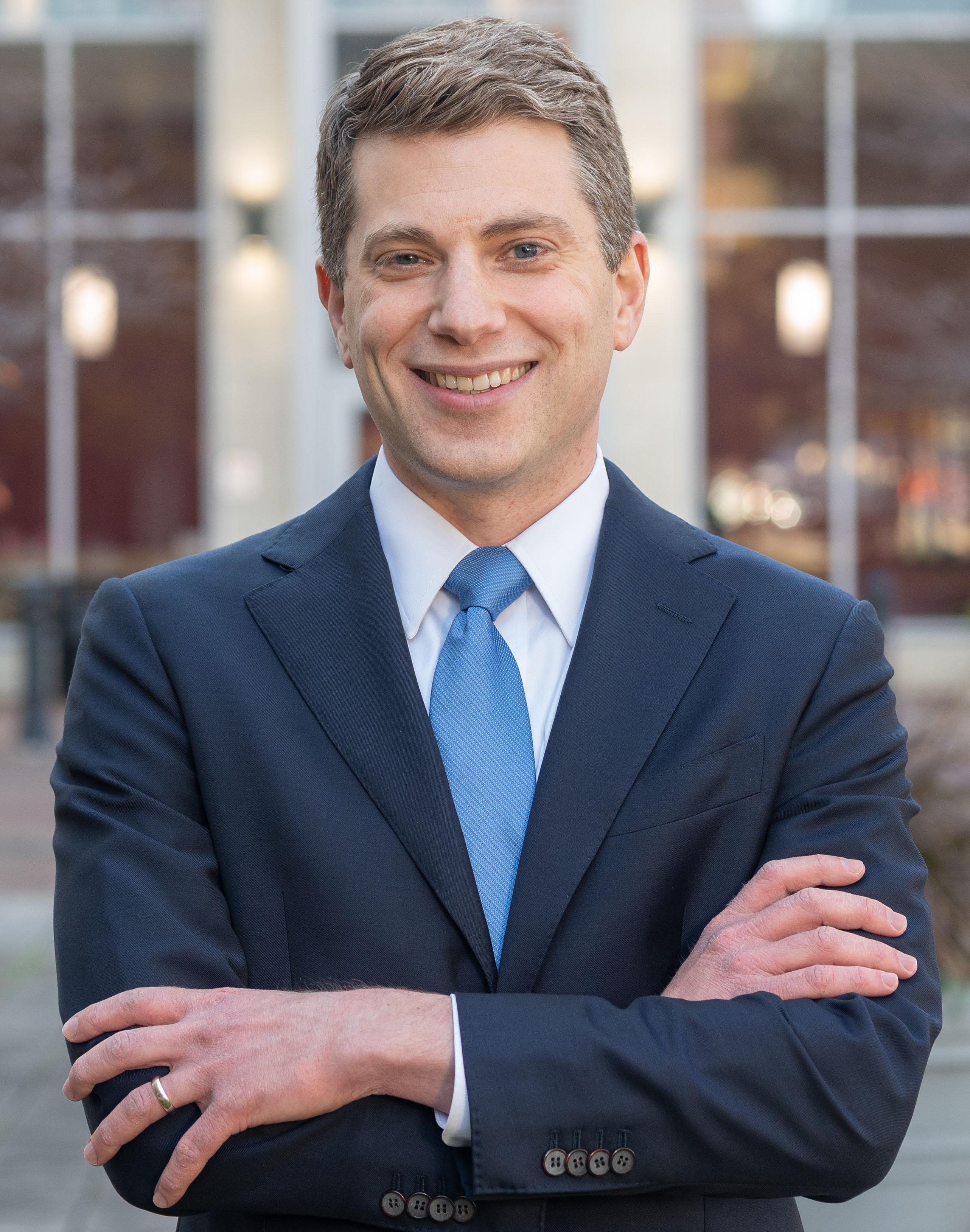 Matthew A. Shapiro