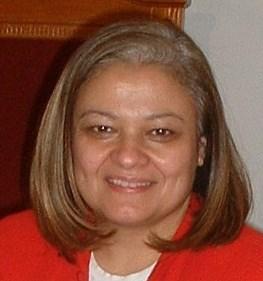 Mayra Caraballo