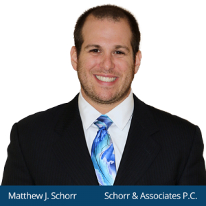 Matthew Schorr