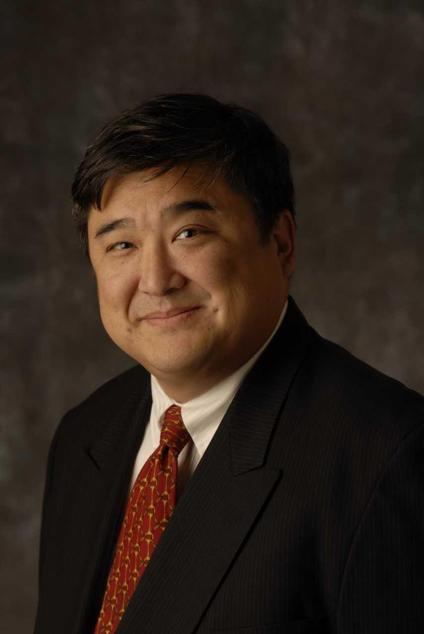 Ronald K. Chen