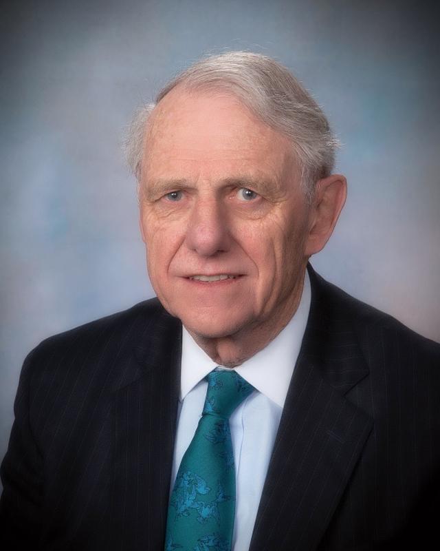 Roger S. Clark