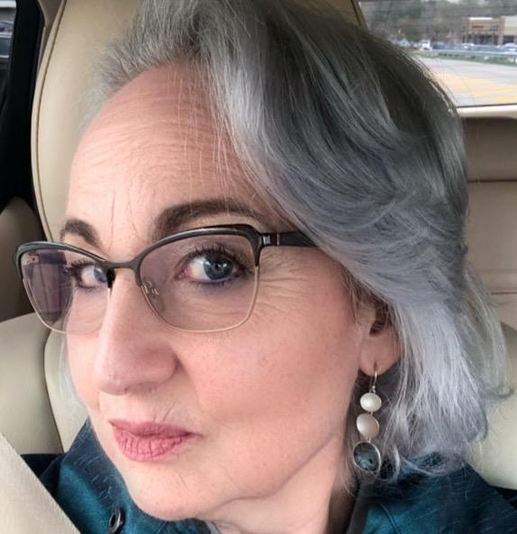 Sarah E. Ricks