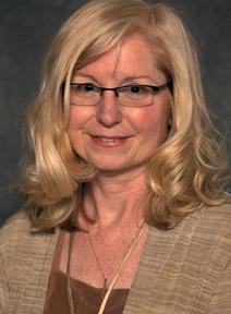 Teresa Moffett
