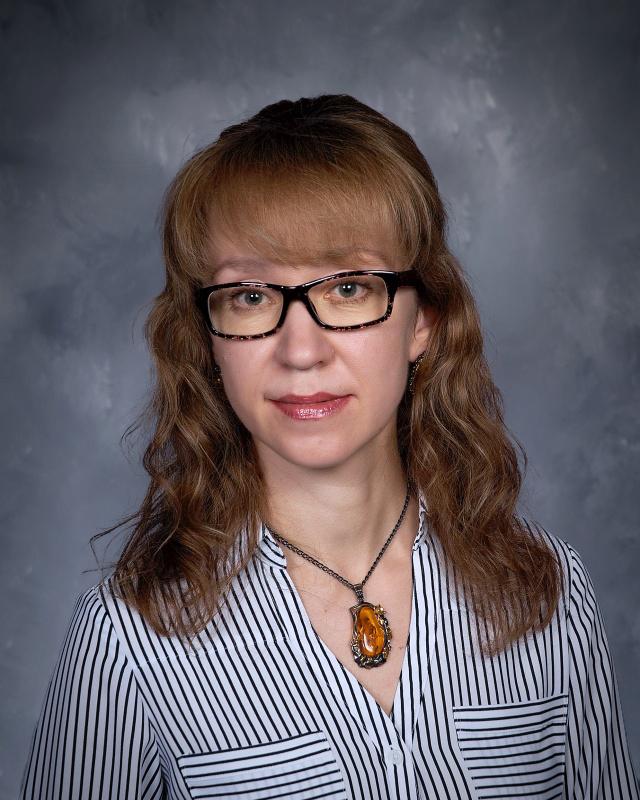 Yuliya Guseva