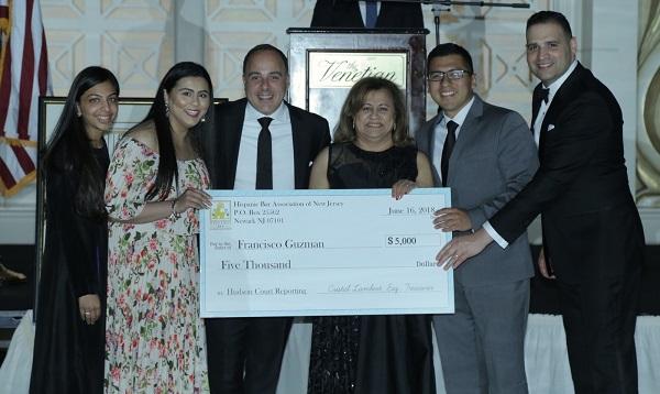 Rutgers Law Students Receive Hispanic Bar Association Scholarships