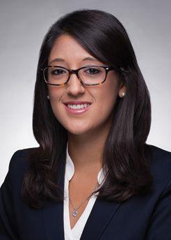 Melissa Martinez portrait