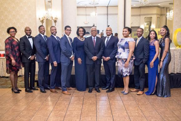 BLSA presidents