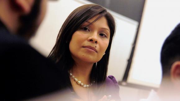 Marisol Conde-Hernandez-