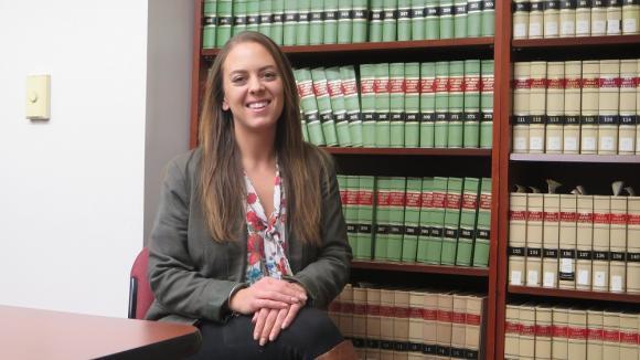 Rutgers Law School's Groundbreaking Pilot Program Provides