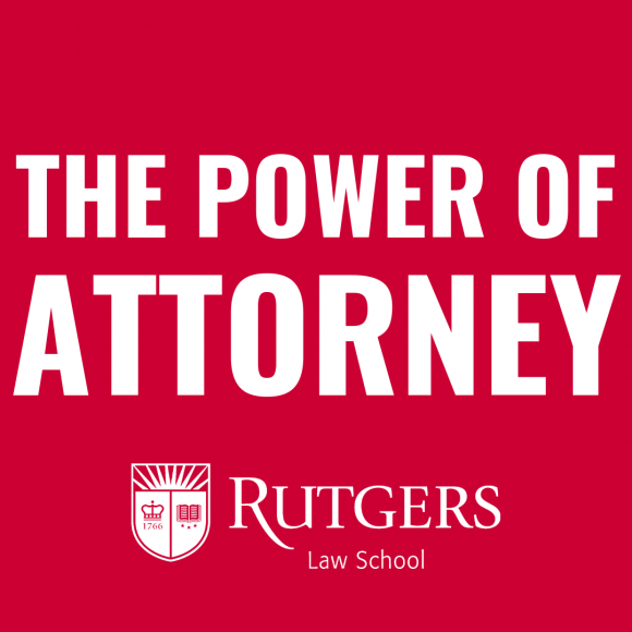 The Power of Attorney logo