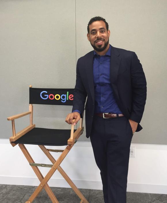Brian Lewis at Google