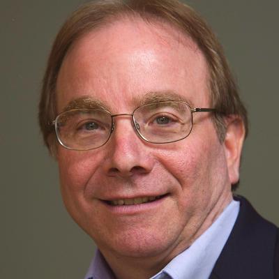 Professor Jay Feinman
