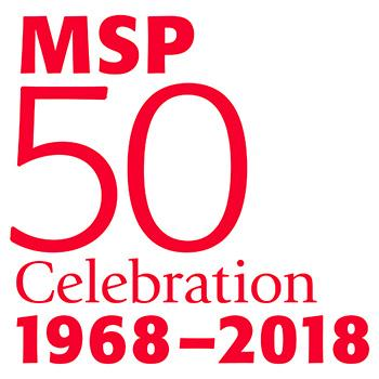 MSP50 logo