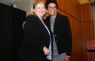 Prof. Meredith Schalick