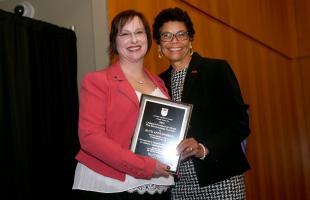 Prof. Ruth Anne Robbins