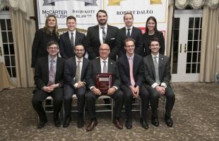 Camden Alumni Awards 2018