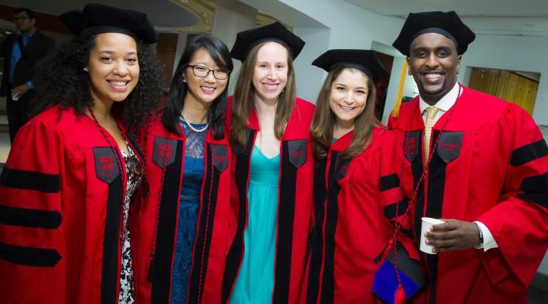 Minority Student Program