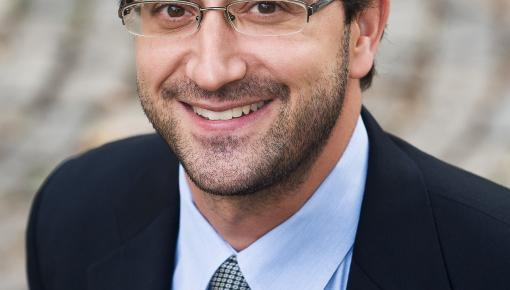 Michael Taub headshot