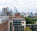 Camden and Philadelphia skylines